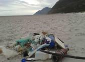 April 2013 Beach Clean